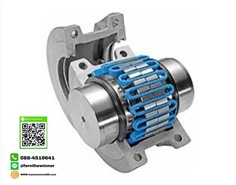 Grid coupling (กริด คัปปลิ้ง)/ coupling spring/ Taper grid coupling