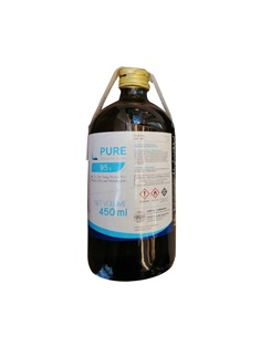L Pure 95% (Ethyl Alcohol 95% Food Grade / Extra Natural Ethyl Alcohol)