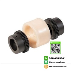 Gear sleeve coupling/ Rigid gear coupling/ Nylon Sleeve coupling/ คัปปลิ้ง