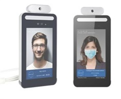 Face Recognition Smart Thermometer