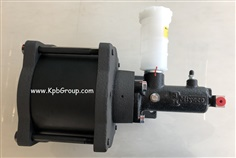 SUNTES Air Hydraulic Booster DB-3277A-01