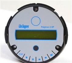 Drager Polytron2 Gas Detector
