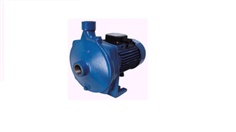 STAC CLOSE COUPLED PUMP (CAST IRON) MODEL: CF