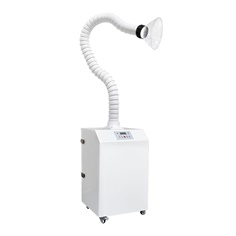 Oral Surgical Aerosol Suction Machine