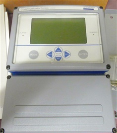 Foxboro 875 PH Analyzer