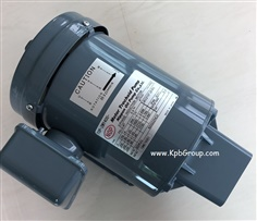 NOP 3-Phase Induction Motor TOP-2MY Series
