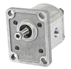 PLP10.2,5D0-81E1-LGC/GC-NEL GEAR PUMP