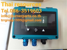 FISCHER Differential pressure transmitter#FISCHER Differential pressure transmitter