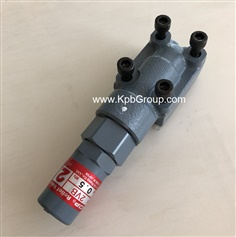 NOP Relief Valve TOP-2VB-2L