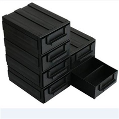 Drawer Type Parts Box ESD-06366