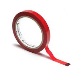 Anti Static Red Tape (Small Size)