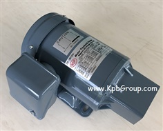 NOP 3-Phase Induction Motor TOP-2MY200, 200V