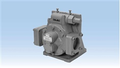 NOP Oil Pump TOP-GPL-IVB Series
