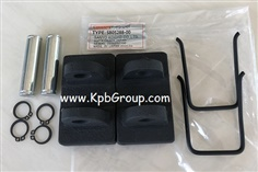 SUNTES Pad Shoe Kit SB05288-00