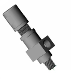 SIGMA, 24SRV12-4-K316-6,000, ADJUSTABLE RELIEF VALVE