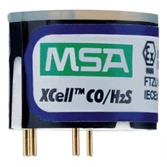 MSA, XCell H2S/CO-H2 Resistant Sensor for ALTAIR 4X & 5X