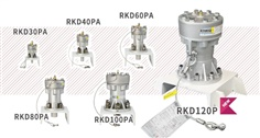 EXEN Relay Knocker RKD Series