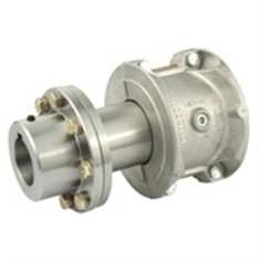 SEISA SF Grid Coupling T35 Series