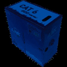LINK CAT6 UTP Cable Box
