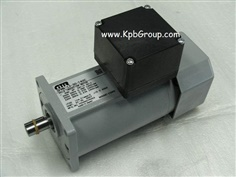 NISSEI Gear Motor GFMN-12-5 to 60-T40C Series