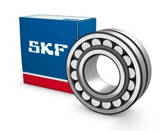 22313E ( 65*140*48 mm.) SKF Spherical Roller Bearing with Cylindrical Bore