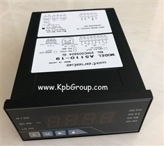 WATANABE Digital Panel Meter A511X-19 Series