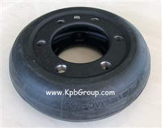 JAC Tire Rubber For Tire Coupling JAC-185