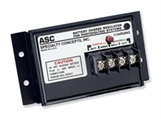 SPECIALTY, ASC-24/16-A, BATTERY CHARGE REGULATOR