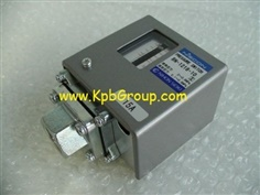 NIHON SEIKI Pressure Switch BN-1218 Series