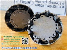 N-EUPEX Flexible Coupling  A180 (FLENDER)