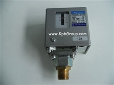 NIHON SEIKI Pressure Switch BN-1254 Series