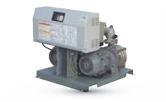 Variable Speed Drive Booster Pump