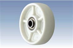 UKAI Nylon Wheel PB-75