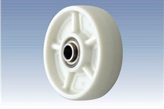 UKAI Nylon Wheel PBD-75
