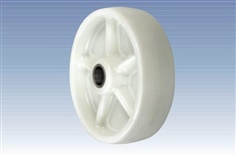 UKAI Nylon Wheel P-75