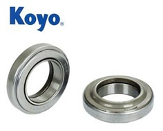 RCT4067L1 ( 40 x 67 x 18.5 mm.)  KOYO Thrust Ball Bearing Single Direction - Clutch Release Bearing ( L1=Machined Brass Cage ) มีของพร้อมส่ง