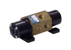 Hi-Cyclic, BDP-2S-3/8-Air-Type I, Hydraulic Hi-Cyclic valve