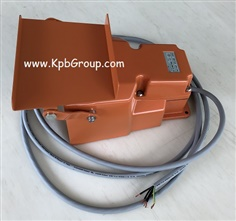 KOKUSAI Foot Switch SFMS-2TPG