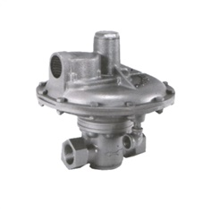Aichi Governor Pressure reducing valves AH40N to AH75N-11 – High response type