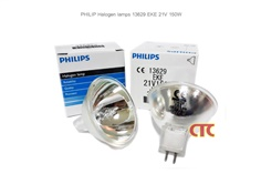 Philips Halogen lamps 13629 EKE