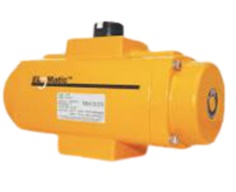 EL-O-MATIC, FD0040.NM00CWALT.NL14SKA.00XX, Pneumatic Actuator