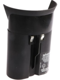 WOLFLITE, H66, Battery for Wolflite H-251A/LED Rechargeable Handlamp