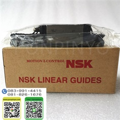 Linear Guides NSK