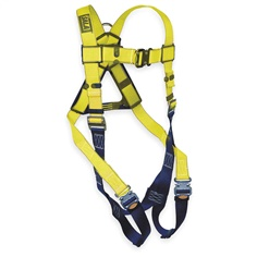 DBI-SALA, 1110600, Full Body Harness Delta