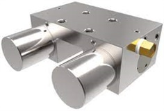 CLAMPING ELEMENTS | PNEUMATIC SERIES MKS