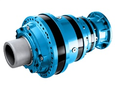Brevini Planetary Gearbox