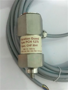 PCH Engineering PCH Vibration Guard