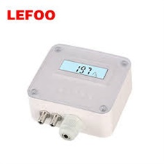Differential Pressure Transmitter 4-20mA