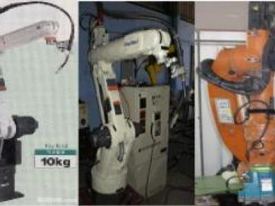 Service Repair ROBOTIC /โรบอทติก แขนกล,ROBOTIC โรบอท แขนกล,,Automation and Electronics/Automation Equipment/Robotic Components
