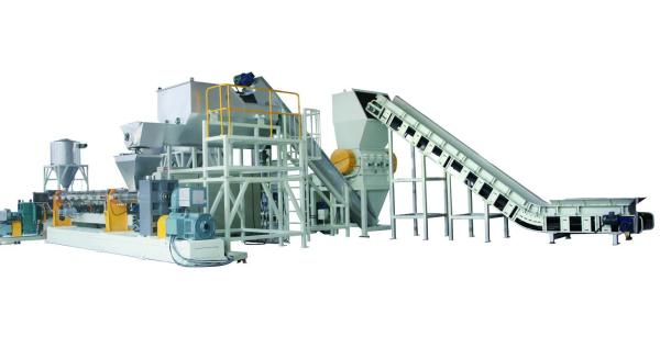 Waste recycling system,Waste, ,,Energy and Environment/Recycling
